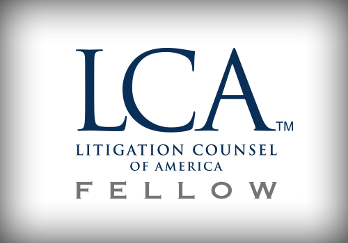 LCA fellowship logo