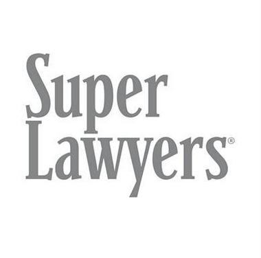 Super Lawyer logo
