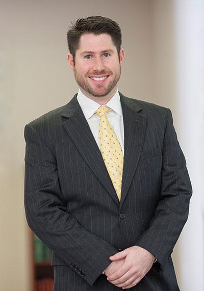 Brad Goldstein, Attorney